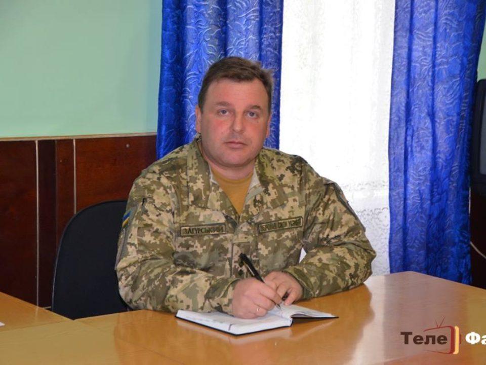 Загурский